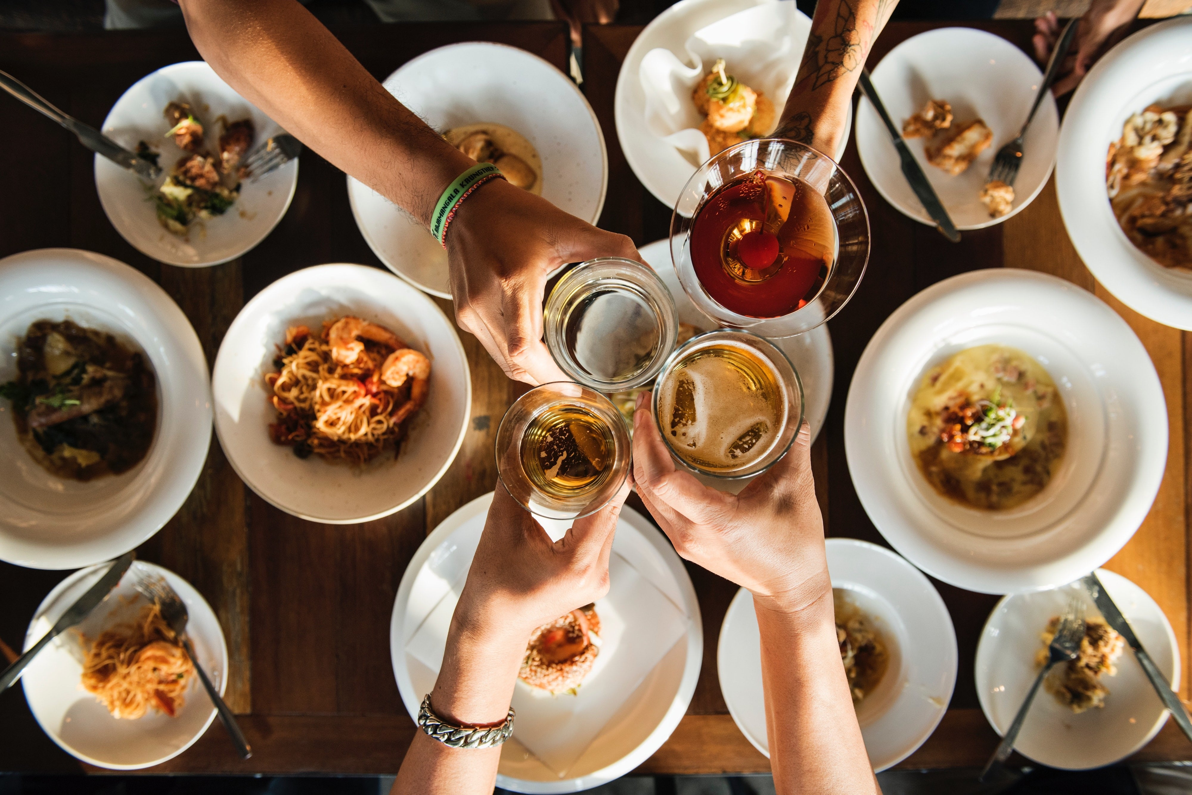 How To Overcome Feelings of Guilt At Social Events
