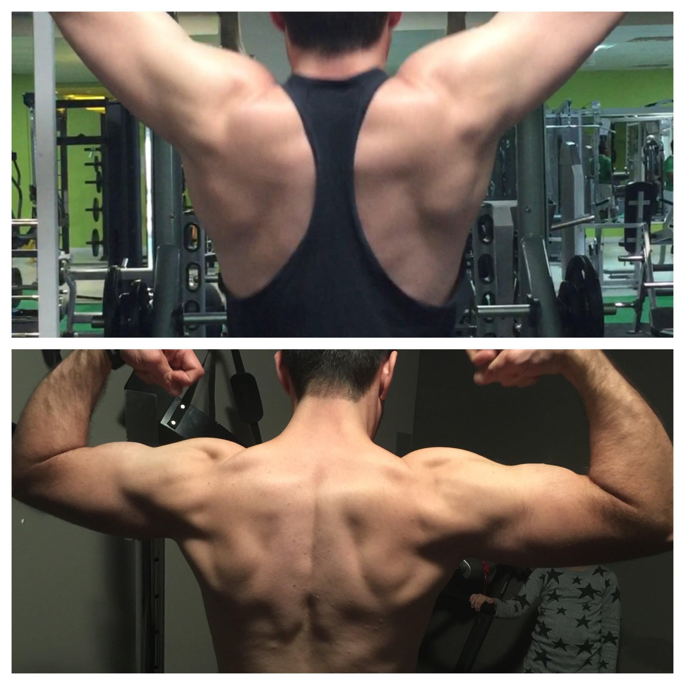 Damien Transformation