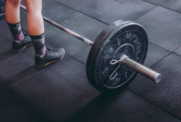 How To Perform A Deadlift