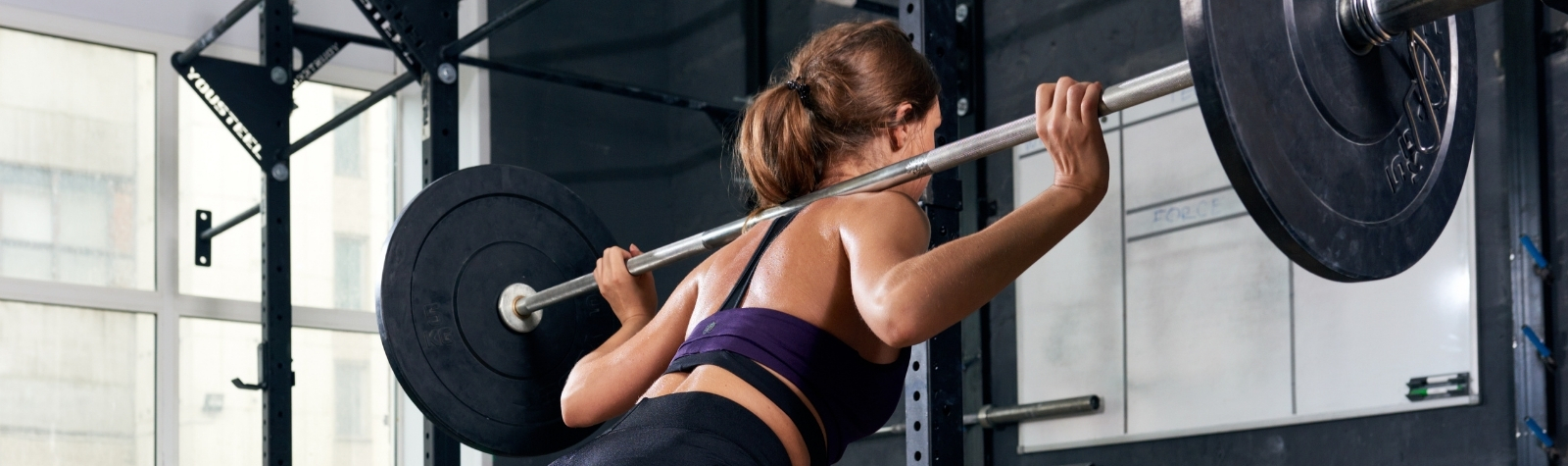 How to Perform A Back Squat