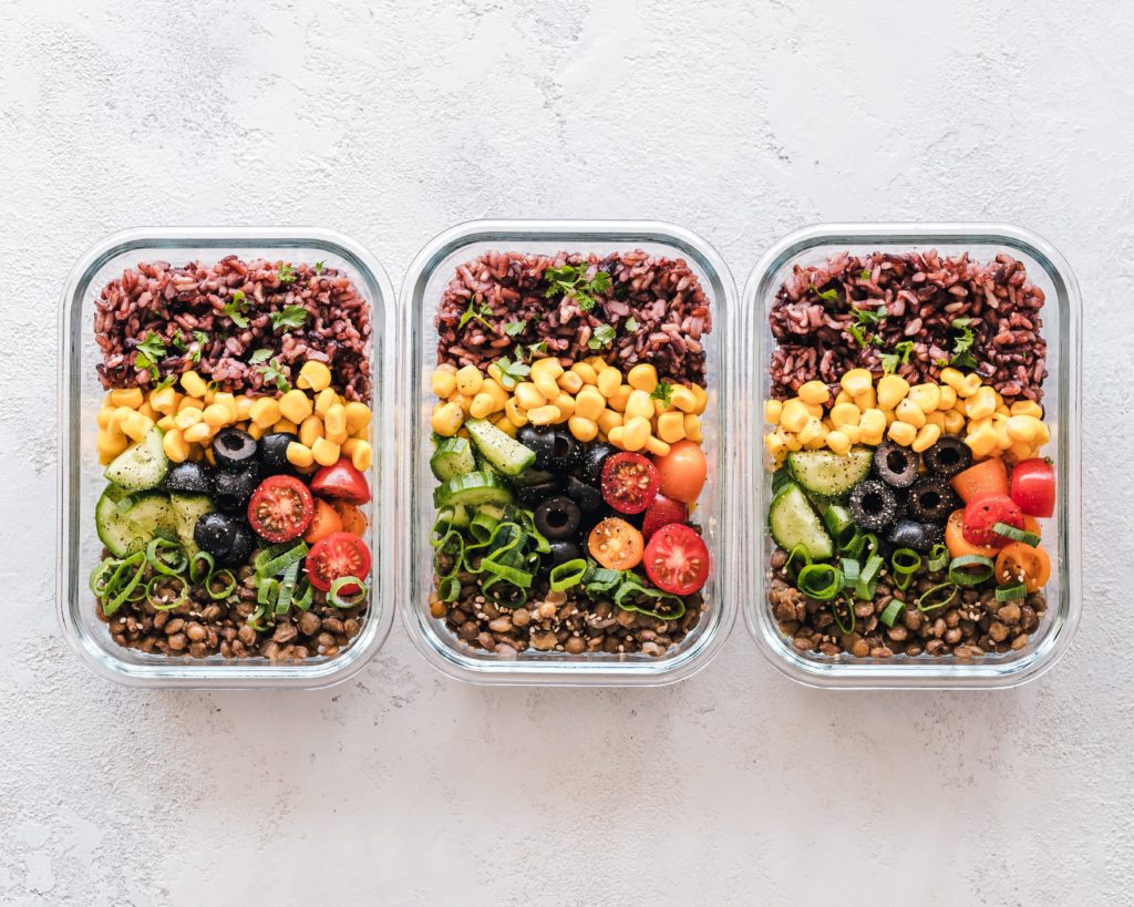 How Many Meals Should I Be Having Per Day?