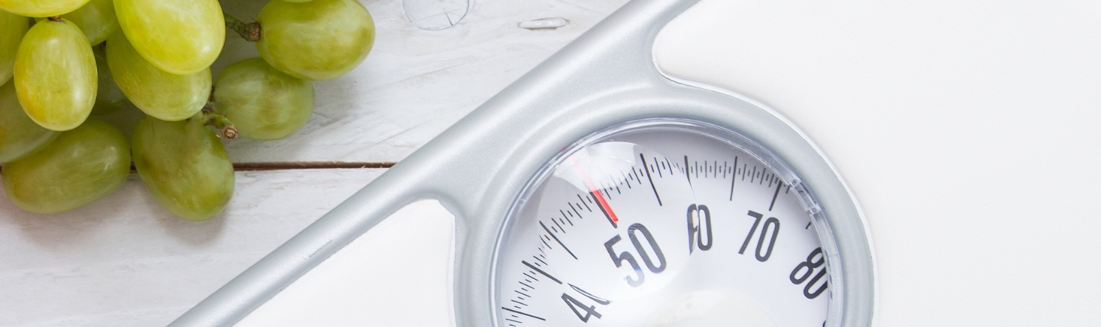 Should You Step Off The Scales?