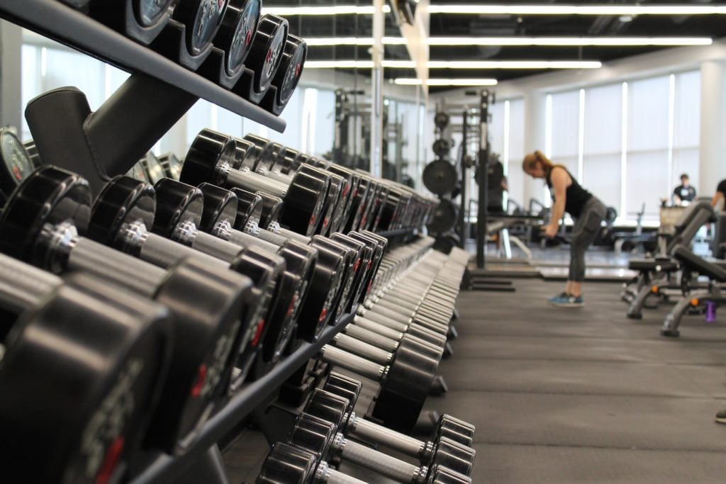 The Beginners Guide To The Gym