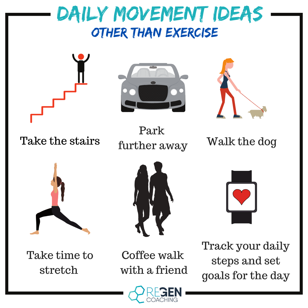Insta - Daily Movement Ideas
