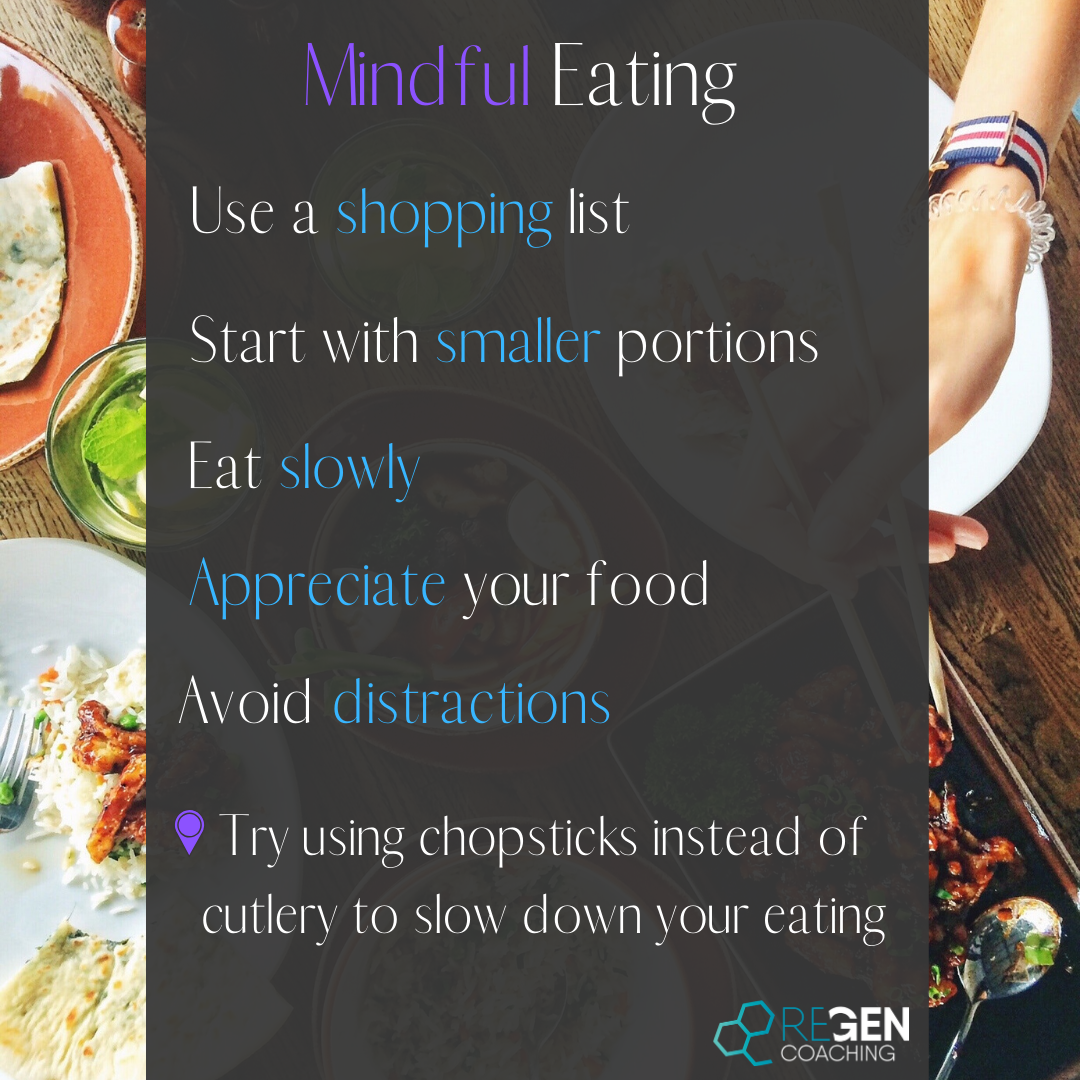 Insta - Mindful Eating