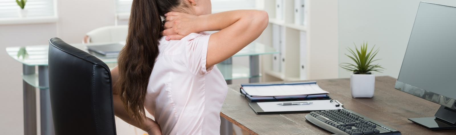 Correcting Poor Posture