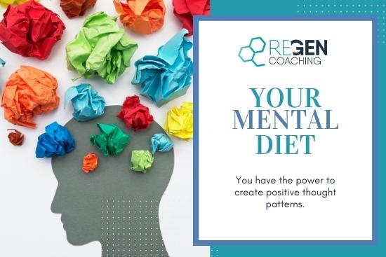 Your Mental Diet